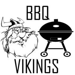 BBQ Vikings